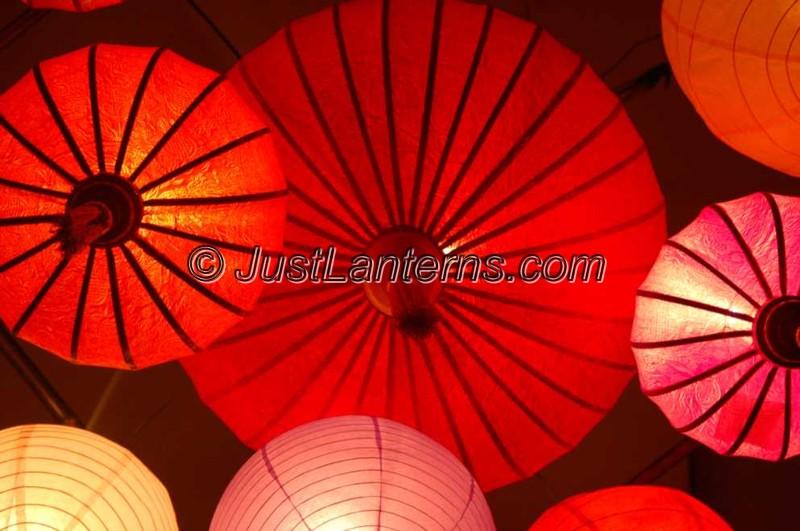 Lanterns Feast