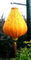 Royal Gold Lanterns