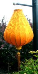 Royal Gold Lanterns