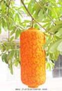Prosperity Asian Lanterns - Vietnamese Prosperity Silk Lanterns