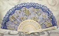 Lady Lace Fans