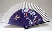Japanese Hand Fans, Japanese Silk Fans, Japanese Fans