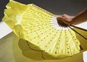Dance Fans, Beautiful Fans Designed for Dancing, Fan Dance