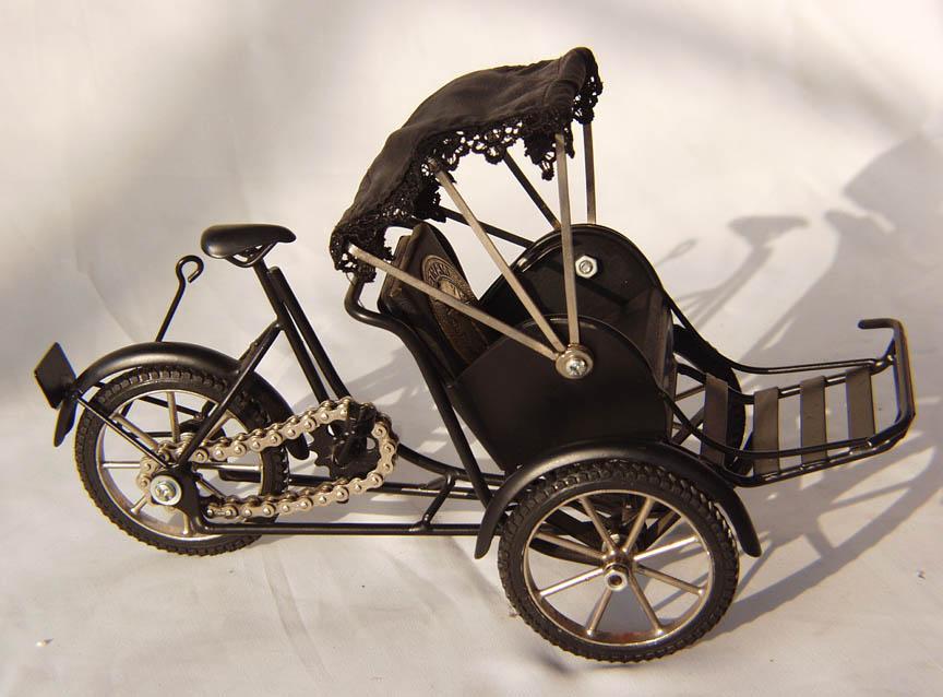 Black Cyclo