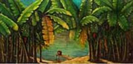 Vietnamese Lacquer Paintings Art-Vietnam lacquer-Oriental, Asian Lacquer
