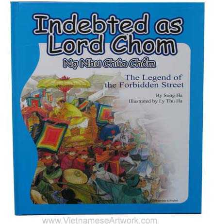 Indebted As Lord Chom