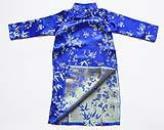 Blue Aodai