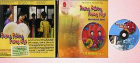 Bac Ninh Folk Songs Karaoke