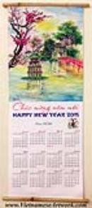 2015 Lunar Calendars