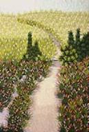Flowers Steps