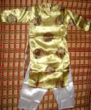 Gold Aodai