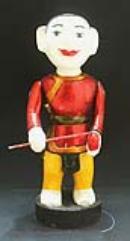 Vietnamese Water Puppets-Traditional Folk Art-Water Puppet Art-Beautiful Vietnamese Water Puppets
