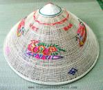 Hand Made traditional Vietnamese Hat