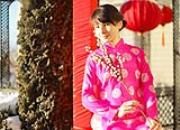 Ao Dai, Vietnamese Traditional Outfits, Vietnamese Silk Ao Dai Dresses for Children