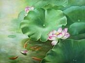 Vietnamese Oil Paintings/Arcrylic Paintings