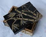 Stone boxes/Wooden Boxes/Hand Carved Stone Boxes/Vietnamese Stone Boxes