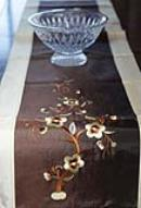 Vietnamese Silk Table Runners