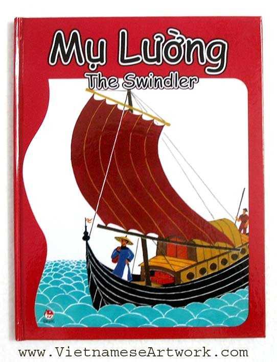 Mu Luong