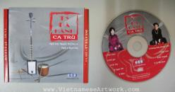 Vietnamese Music CDs