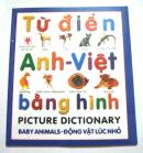 Children Pictures Books/Bilingual books/ Vietnamese English