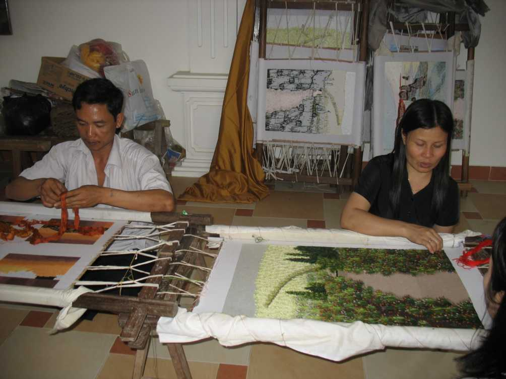 Picture of the Artists