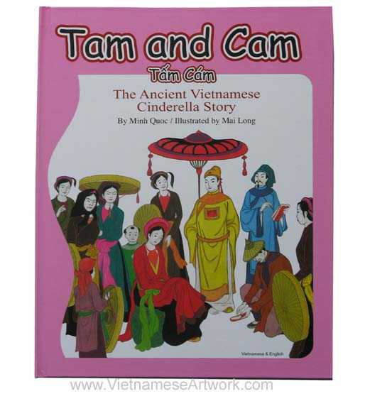 Tam and Cam