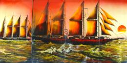 Sail Boats