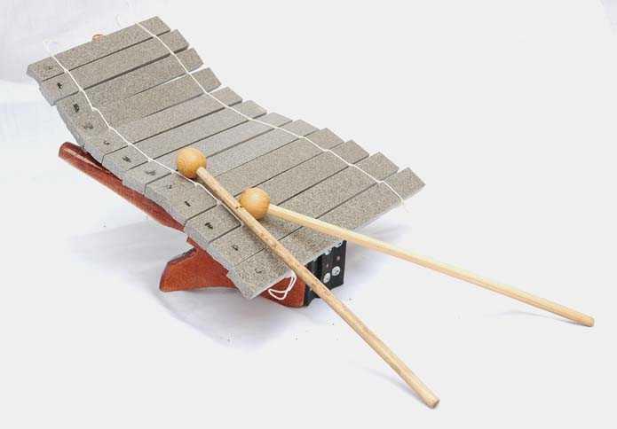 Stone Instrument