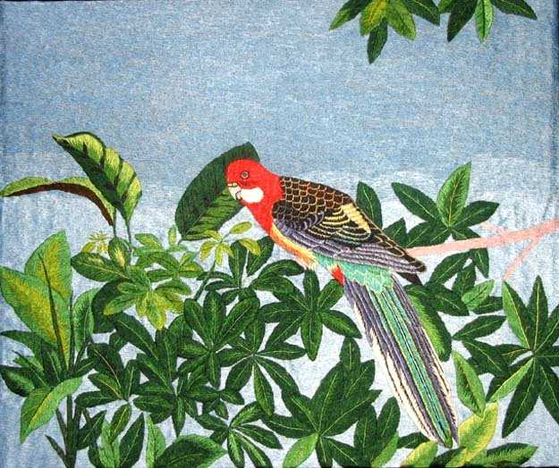 Red Hat Perrot